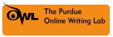Purdue Online Writing Lab (OWL)